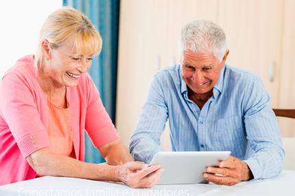 Os Benefícios da Internet Para a Terceira Idade