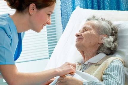 Prevenção de Feridas em Pacientes Acamados