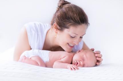 Dicas de Cuidados com Recém Nascidos
